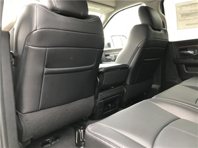 2018 Ram 2500 Mega Cab 4x4, Pickup #92203 - photo 10