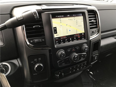 2018 Ram 2500 Mega Cab 4x4, Pickup #92203 - photo 14