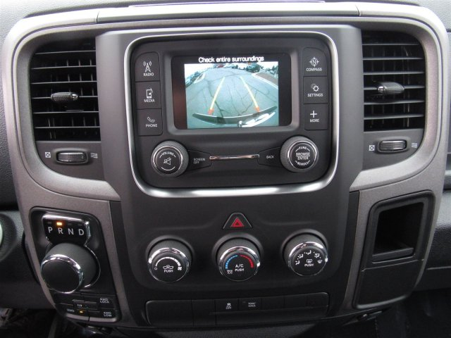 2018 Ram 1500 Quad Cab 4x4,  Pickup #92257 - photo 11