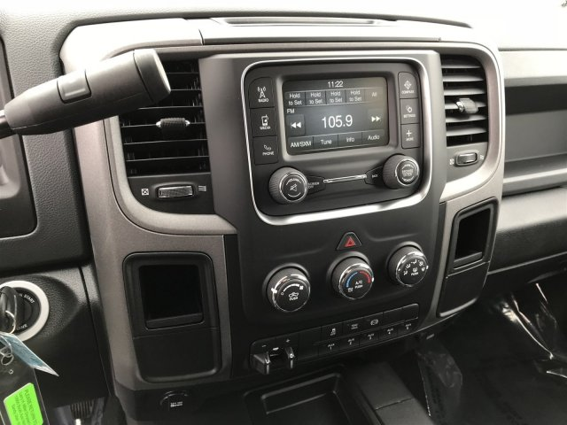 2018 Ram 3500 Crew Cab 4x4, Pickup #92319 - photo 15