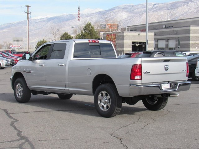 2018 Ram 3500 Crew Cab 4x4,  Pickup #92350 - photo 4