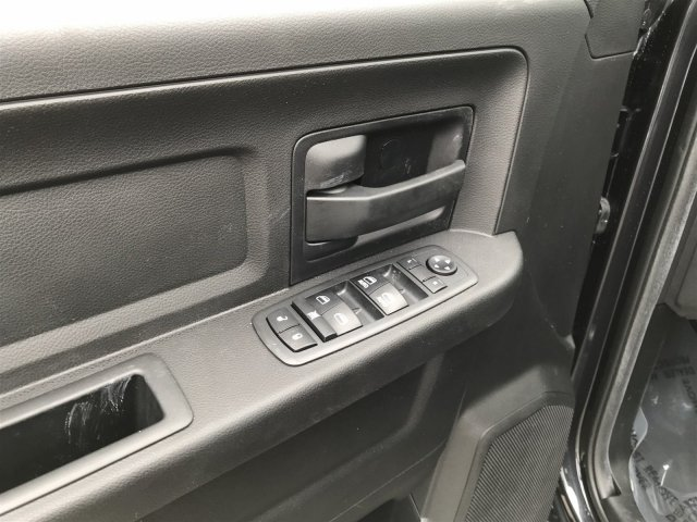 2018 Ram 1500 Crew Cab 4x4, Pickup #92364 - photo 13