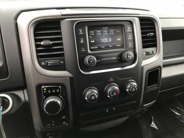 2018 Ram 1500 Crew Cab 4x4, Pickup #92364 - photo 14