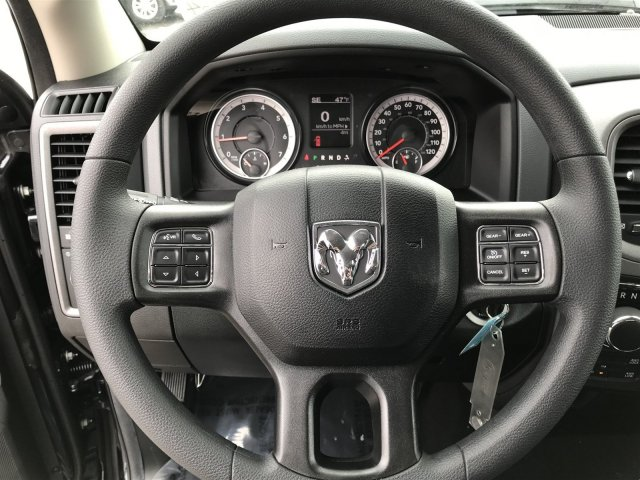 2018 Ram 1500 Crew Cab 4x4, Pickup #92364 - photo 16