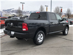 2018 Ram 1500 Crew Cab 4x4, Pickup #92364 - photo 2