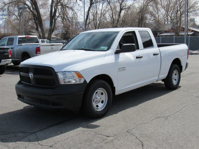 2018 Ram 1500 Quad Cab, Pickup #92380 - photo 5