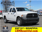2018 Ram 1500 Quad Cab, Pickup #92380 - photo 1