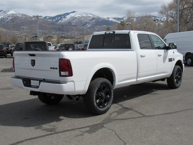 2018 Ram 3500 Crew Cab 4x4,  Pickup #92417 - photo 2