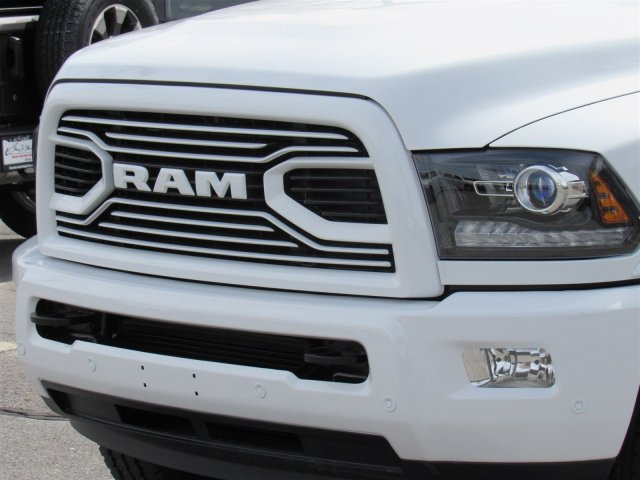 2018 Ram 3500 Crew Cab 4x4,  Pickup #92417 - photo 6