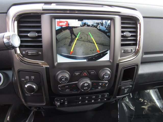 2018 Ram 3500 Crew Cab 4x4,  Pickup #92417 - photo 11
