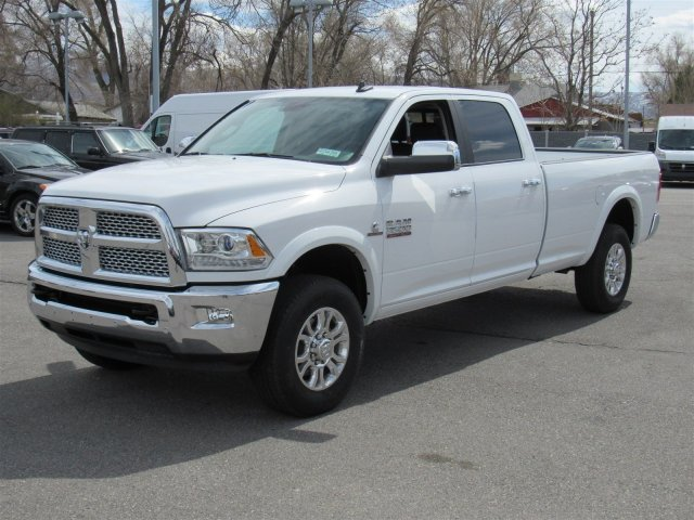 2018 Ram 3500 Crew Cab 4x4,  Pickup #92418 - photo 5