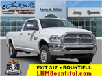 2018 Ram 3500 Crew Cab 4x4,  Pickup #92418 - photo 1