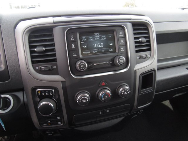 2018 Ram 1500 Crew Cab 4x4,  Pickup #92427 - photo 12