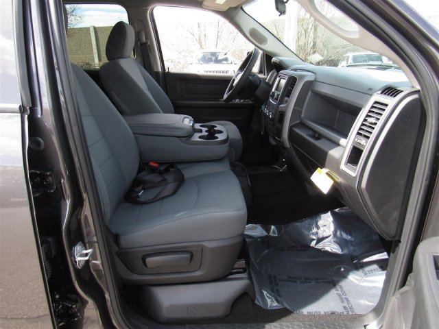 2018 Ram 1500 Crew Cab 4x4,  Pickup #92433 - photo 7