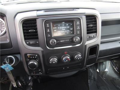 2018 Ram 1500 Crew Cab 4x4,  Pickup #92433 - photo 12