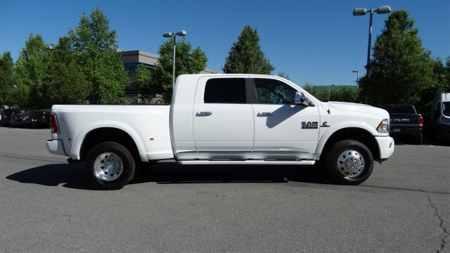 2018 Ram 3500 Mega Cab DRW 4x4,  Pickup #92449 - photo 6