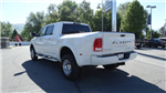 2018 Ram 3500 Mega Cab DRW 4x4,  Pickup #92449 - photo 1