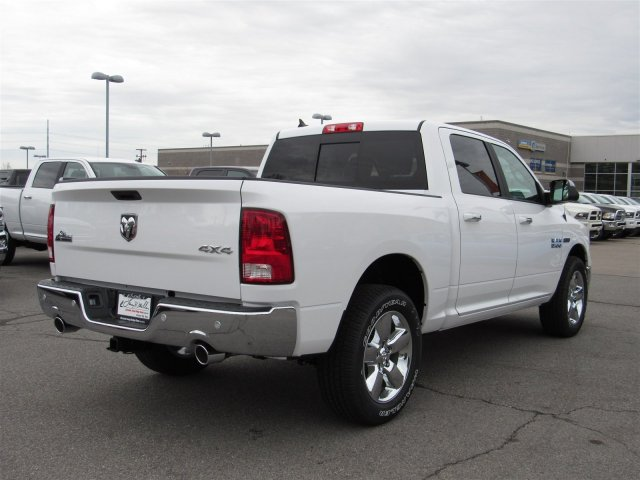 2018 Ram 1500 Crew Cab 4x4,  Pickup #92560 - photo 2