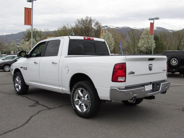 2018 Ram 1500 Crew Cab 4x4,  Pickup #92560 - photo 5