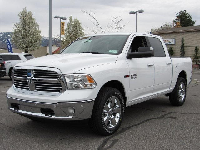 2018 Ram 1500 Crew Cab 4x4,  Pickup #92560 - photo 6