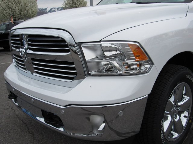 2018 Ram 1500 Crew Cab 4x4,  Pickup #92560 - photo 8