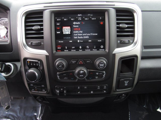 2018 Ram 1500 Crew Cab 4x4,  Pickup #92560 - photo 13