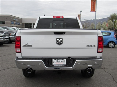2018 Ram 1500 Crew Cab 4x4,  Pickup #92560 - photo 4