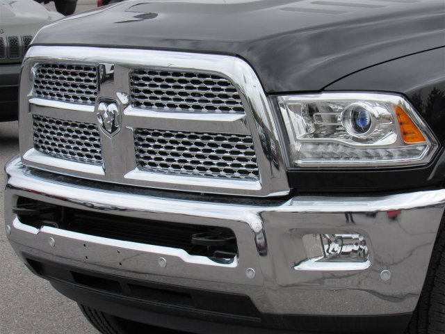 2018 Ram 3500 Mega Cab 4x4,  Pickup #92590 - photo 6