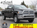 2018 Ram 3500 Mega Cab 4x4,  Pickup #92590 - photo 1