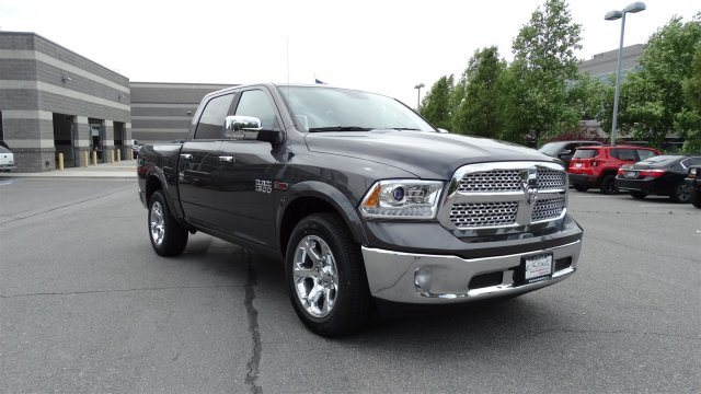 2018 Ram 1500 Crew Cab 4x4,  Pickup #92704 - photo 7