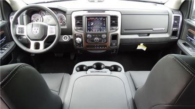 2018 Ram 1500 Crew Cab 4x4,  Pickup #92704 - photo 22