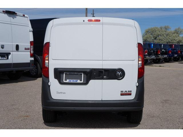 2017 ProMaster City Cargo Van #H6F40641 - photo 3