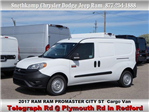 2017 ProMaster City Cargo Van #H6F40641 - photo 1
