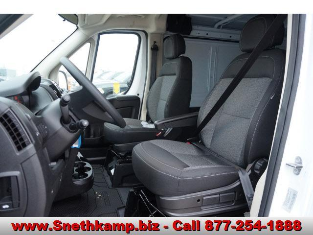 2017 ProMaster 1500 Low Roof, Cargo Van #HE510825 - photo 4
