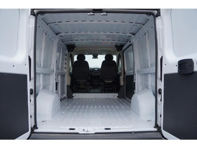 2017 ProMaster 1500 Low Roof FWD,  Empty Cargo Van #HE510825 - photo 2