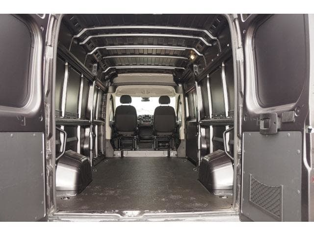 2017 ProMaster 2500 High Roof, Cargo Van #HE511068 - photo 2