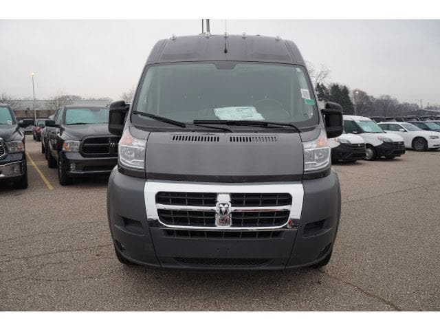 2017 ProMaster 2500 High Roof, Cargo Van #HE511068 - photo 14