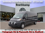 2017 ProMaster 2500 High Roof, Cargo Van #HE511068 - photo 1