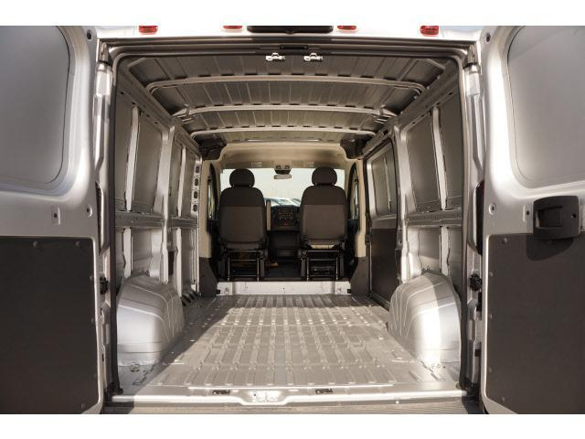 2017 ProMaster 1500 Low Roof Cargo Van #HE522603 - photo 2