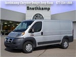 2017 ProMaster 1500 Low Roof Cargo Van #HE522603 - photo 1