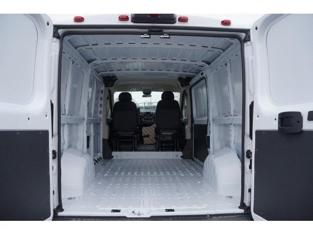 2017 ProMaster 1500 Low Roof, Cargo Van #HE522604 - photo 2