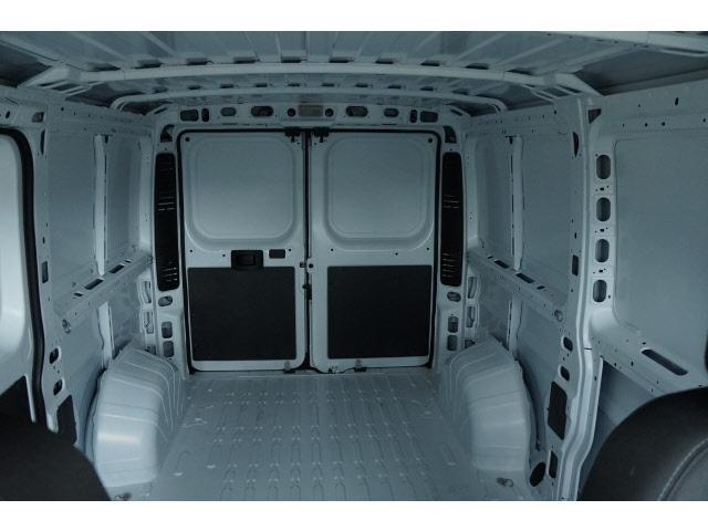 2017 ProMaster 1500 Low Roof, Cargo Van #HE522604 - photo 12
