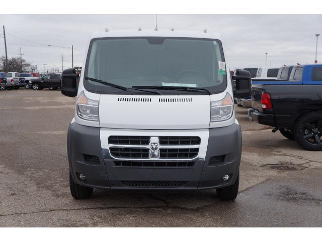 2017 ProMaster 1500 Low Roof, Cargo Van #HE522604 - photo 14
