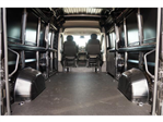 2017 ProMaster 2500 High Roof Cargo Van #HE522707 - photo 1
