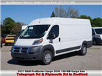 2017 ProMaster 3500 High Roof Cargo Van #HE522776 - photo 1