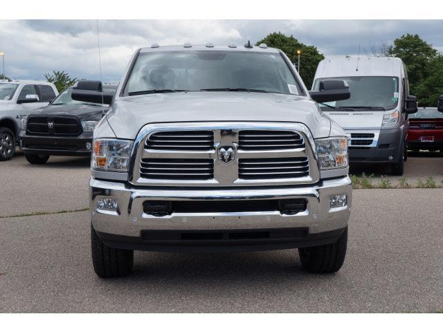 2017 Ram 2500 Mega Cab 4x4 Pickup #HG727237 - photo 16