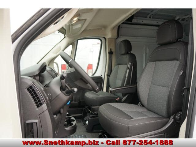 2018 ProMaster 2500 High Roof,  Empty Cargo Van #JE119810 - photo 3