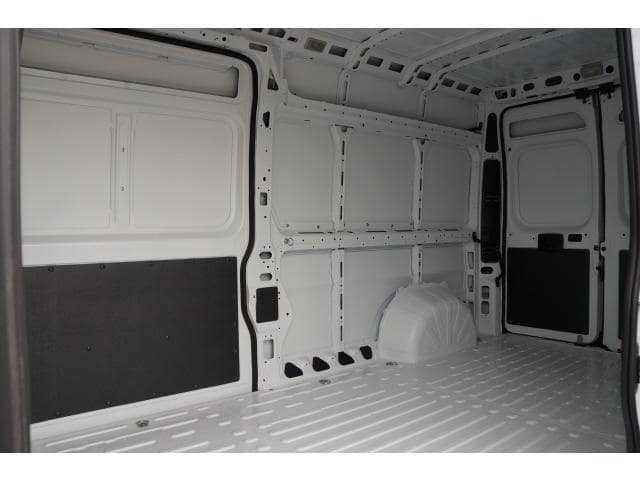2018 ProMaster 2500 High Roof FWD,  Empty Cargo Van #JE119810 - photo 12