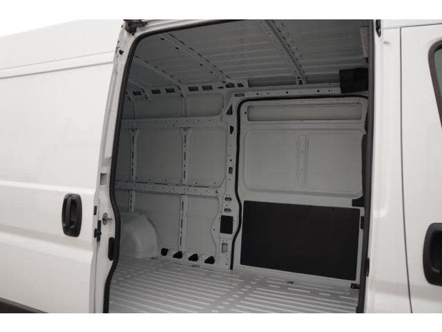 2018 ProMaster 2500 High Roof FWD,  Empty Cargo Van #JE119810 - photo 14