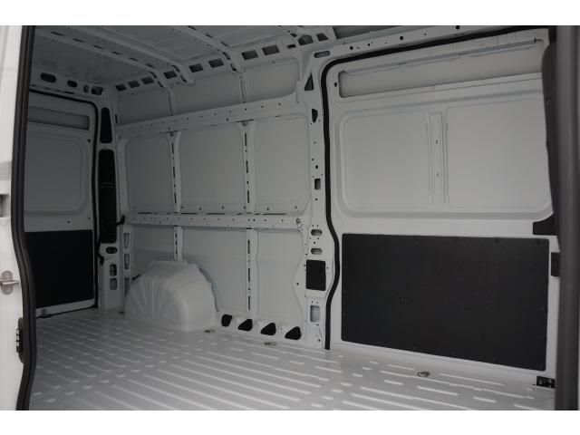 2018 ProMaster 2500 High Roof,  Empty Cargo Van #JE119810 - photo 15